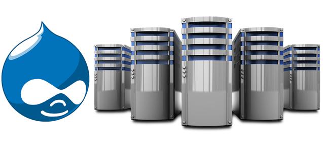 drupal free hosting - Khafre
