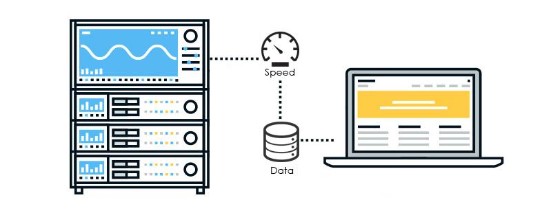 SSD Server Hosting